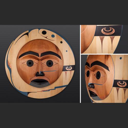 King Tide Moon Gordon Dick Nuu-Chah-Nuulth 12000