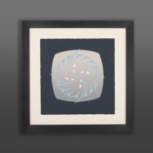 Four Elements Air Susan Point Coast Salish print