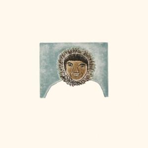 Young Inuk Sita Saila Inuit Etching & Aquatint Cape Dorset Print Collection 2020