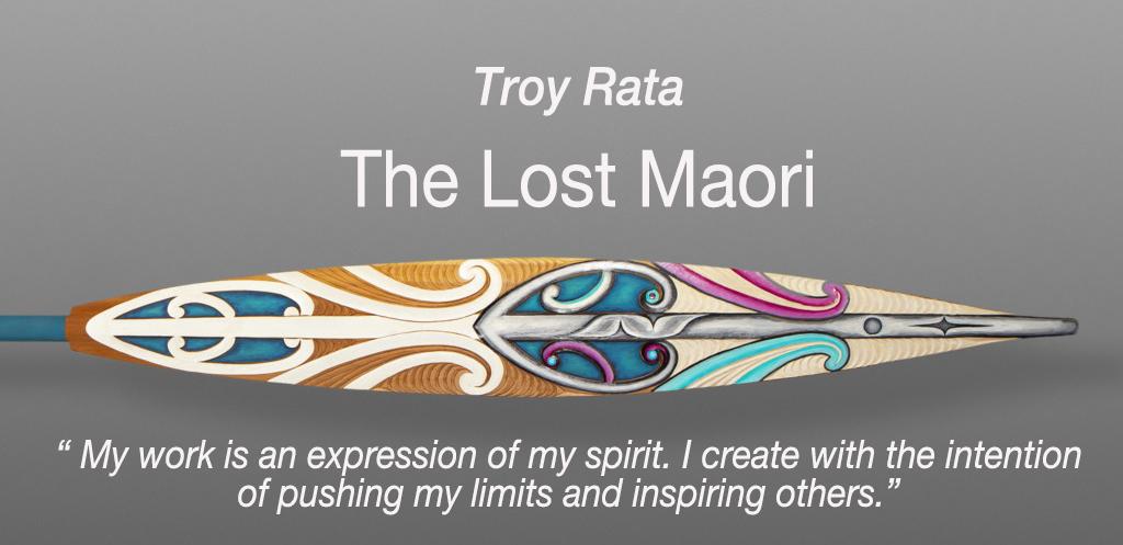 Troy Rata lead copy