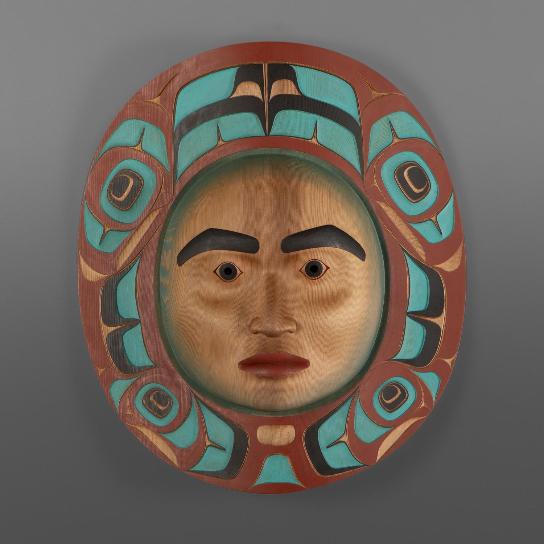suunt - summer Phil Gray Tsimshian