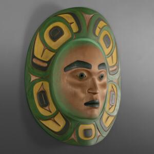 gooym - spring Phil Gray Tsimshian